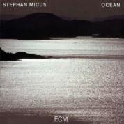 Stephan Micus: Ocean - CD