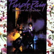 Prince: Purple Rain (Remastered) - Plak