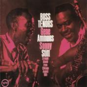 Gene Ammons, Sonny Stitt: Boss Tenors - Plak