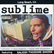 Sublime: Robbin' The Hood - CD