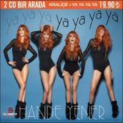 Hande Yener: Ya Ya Ya Ya + Kraliçe - CD