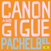 Festival Strings Lucerne, Göran Söllscher, Orpheus Chamber Orchestra, Patrick Gallois, Rudolf Baumgartner: Pachelbel: Canon And Gigue - CD