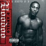 D'angelo: Voodoo - CD