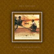 Ennio Morricone: City of Joy (Soundtrack) - Plak