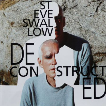 Steve Swallow: Deconstructed - CD