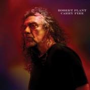 Robert Plant: Carry Fire - CD