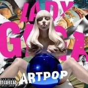 Lady Gaga: Artpop - CD