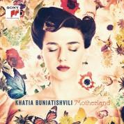 Khatia Buniatishvili: Motherland - CD