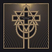Orphaned Land: All Is One - CD