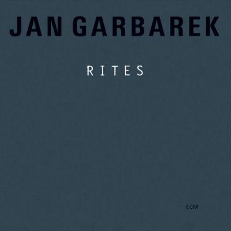 Jan Garbarek: Rites - CD