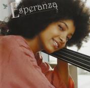 Esperanza Spalding: Esperanza - CD