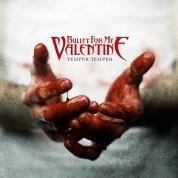 Bullet for My Valentine: Temper Temper - CD
