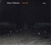 Steve Tibbetts: Life Of - CD