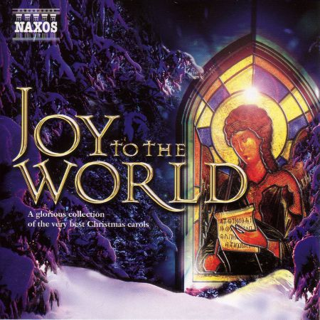 Çeşitli Sanatçılar: Joy to the World - CD