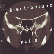 Eivind Aarset: Electronique Noire - CD