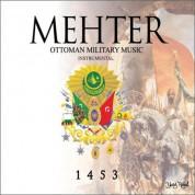 Mehter 1453 - CD