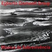 Egberto Gismonti Group: Musica de Sobrevivencia - CD