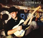 Csaba Toth Bagi, Al Di Meola: Aved Ivenda - CD