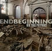 New York Polyphony: Flemish Renaissance - SACD