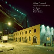 Michael Formanek: The Rub And Spare Change - CD