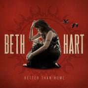 Beth Hart: Better Than Home (Red Vinyl) - Plak