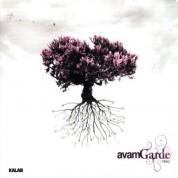 Avam Garde Trio - CD