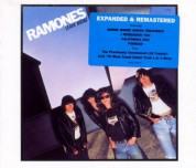 Ramones: Leave Home - CD