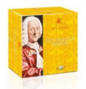 Georg Philipp Telemann: Telemann Edition - CD