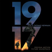 Thomas Newman: 1917 (Colored Vinyl) - Plak