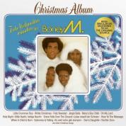 Boney M.: Christmas Album - Plak