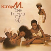 Boney M.: Take the Heat off Me - Plak