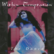 Within Temptation: Dance (Limited Numbered Edition - Transparent Red Vinyl) - Plak