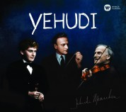 Yehudi Menuhin: The Art of Menuhin - CD