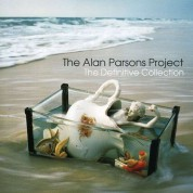 The Alan Parsons Project: The Definitive Collection - CD