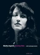 Martha Argerich: Evening Talks (a film by Georges Gachot) - DVD