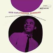 Freddie Hubbard: Hub Cap (45rpm-edition) - Plak