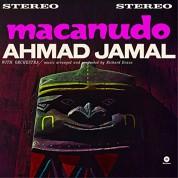 Ahmad Jamal: Macanudo - Plak