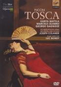 Karita Mattila, Marcelo Álvarez, George Colaneri: Puccini: Tosca - DVD