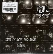 Pearl Jam: State Of Love And Trust / Breath - Single Plak