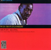 Wes Montgomery: Movin' Along - Plak