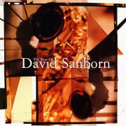 David Sanborn: The Best of David Sanborn - CD