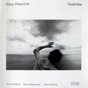 Gary Peacock, Jan Garbarek, Palle Mikkelborg, Peter Erskine: Guamba - CD