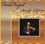Farid Farjad: Anroozha Vol. 2 - Plak