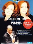 Güher & Süher Pekinel: In Concert (w/Zubin Mehta) - DVD