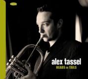 Alex Tassel: Heads or Tails - CD