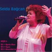 Selda Bağcan Arşiv-4 - CD