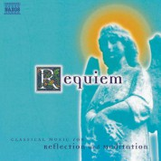 Çeşitli Sanatçılar: Requiem: Classical Music for Reflection and Meditation - CD