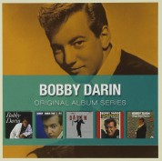 Bobby Darin: Original Album Series - CD