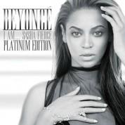 Beyoncé: I Am ... Sasha Fierce (Platinum Edition) - CD