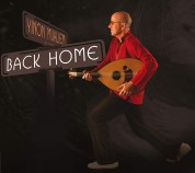 Yinon Muallem: Back Home - CD